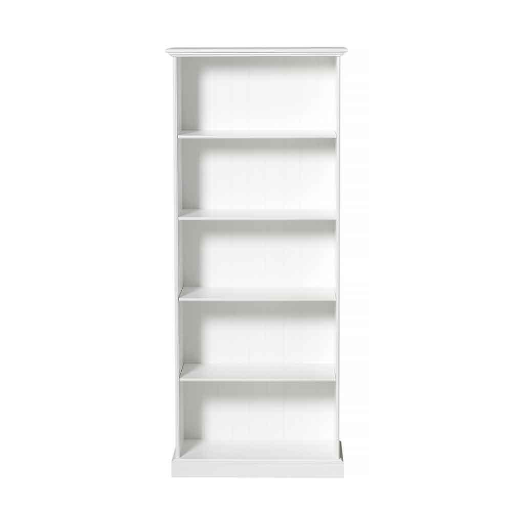Oliver Furniture Boekenkasten Seaside white