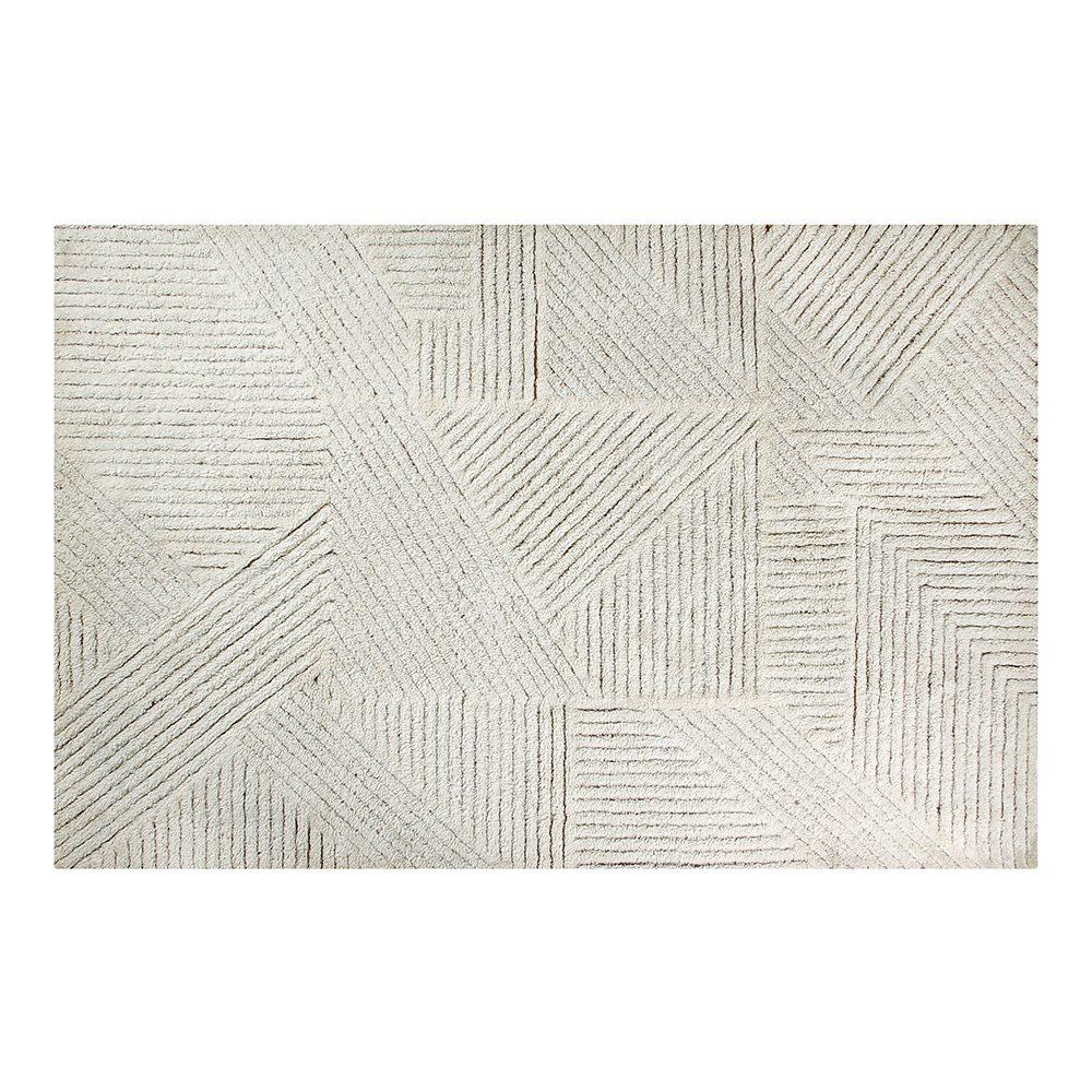 Woolable – Wollen Vloerkleed – Almond Valley – 170 x 240 cm
