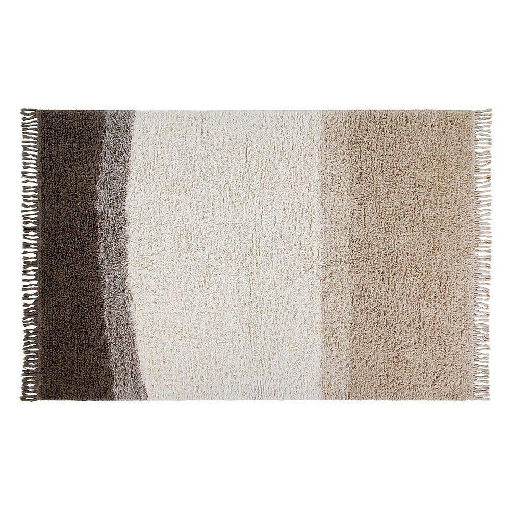 Woolable – Wollen Vloerkleed – Forever Always – 140 x 200 cm