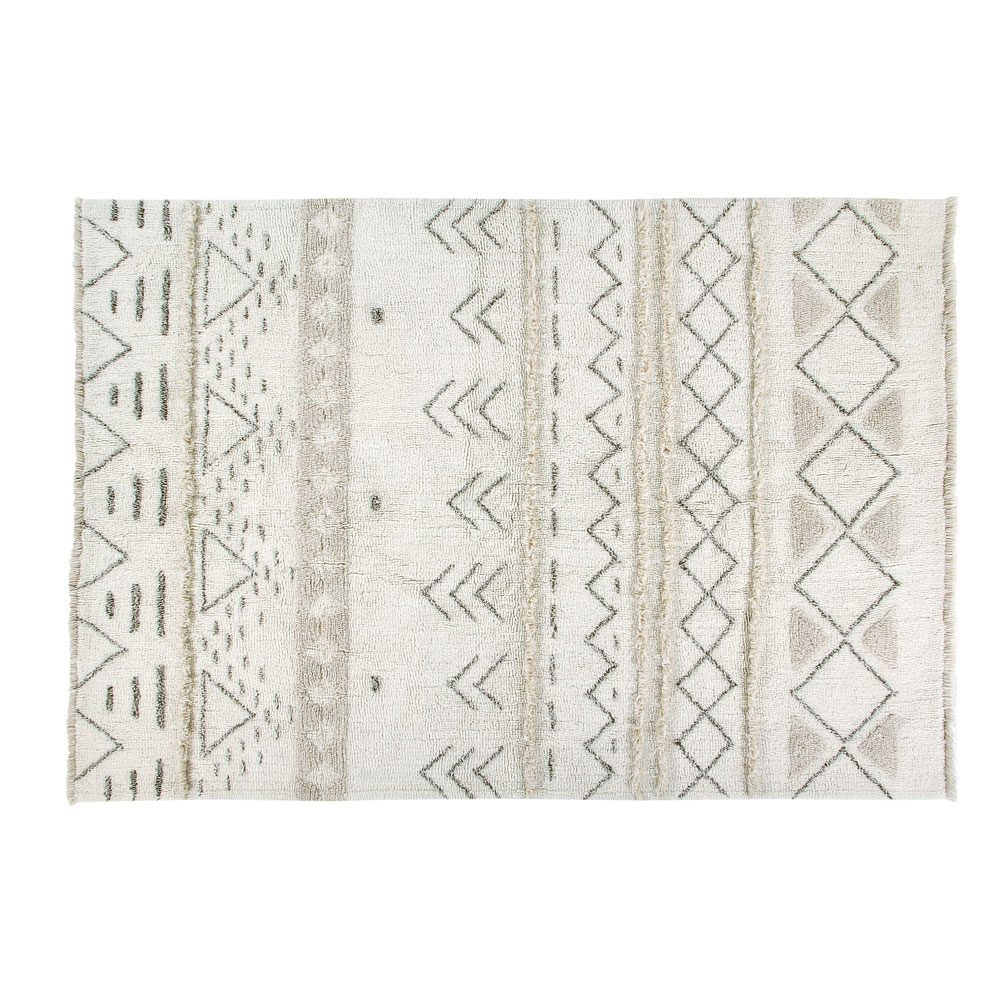 Woolable – Wollen Vloerkleed – Lakota Day – 170 x 240 cm
