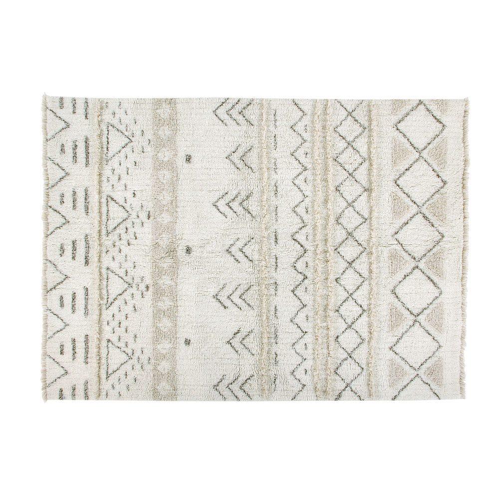 Woolable – Wollen Vloerkleed – Lakota Day – 140 x 200 cm