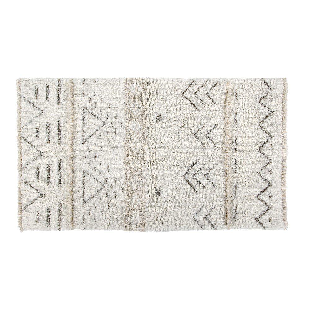 Woolable – Wollen Vloerkleed – Lakota Day – 80 x 140 cm