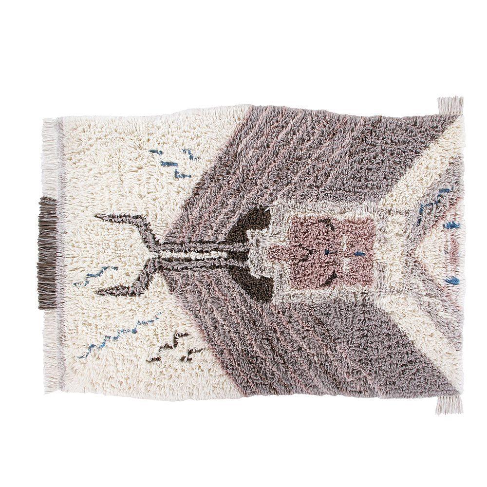 Woolable – Wollen Vloerkleed – Zuni – 170 x 240 cm