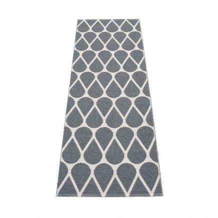Vloerkleed Otis granit 70 x 200