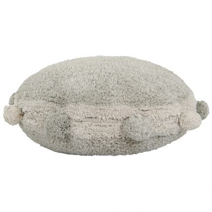 Lorena Canals - Floor cushion Bubbly olive