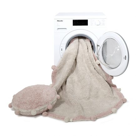 Lorena Canals - Floor cushion Bubbly Vintage nude