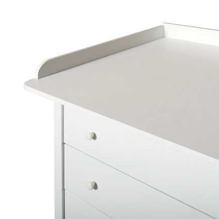Oliver Furniture Seaside Commode