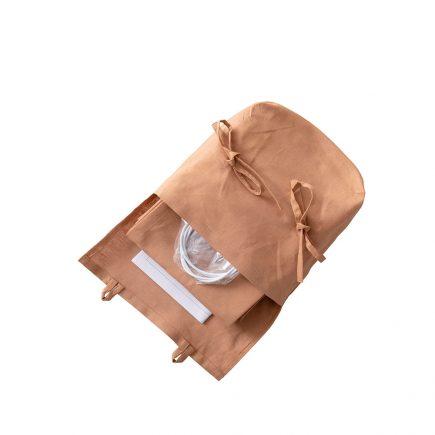 Oliver Furniture tent voor loft bed caramel