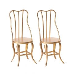 2 chairs my