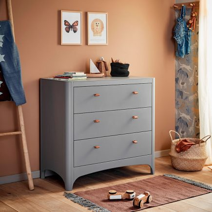 Leander Classic dresser grey