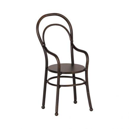 Maileg Chair with Armrest 11 9109 00