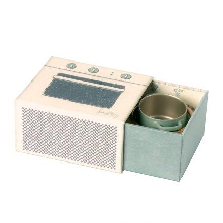 Maileg Cooking Set 11 9108 002