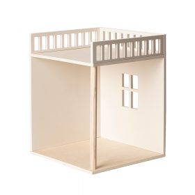 Maileg – Miniatuurhuis – Bonuskamer – 38 cm
