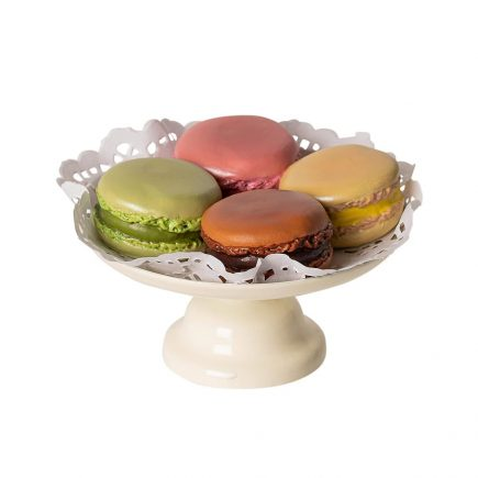 Maileg Macarons et chocolat chaud 11 9116 00 1