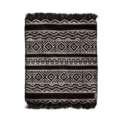 Maileg Miniature Rug Black 11 9402 00