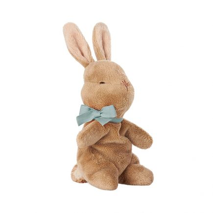 Maileg My First Bunny in Box Blue 16 7931 001