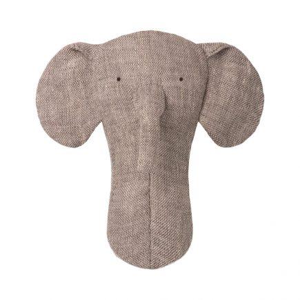 Noahs Friends Elephant Rattle 16 8917 001