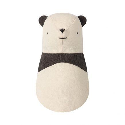 Noahs Friends Panda Rattle 16 8914 001