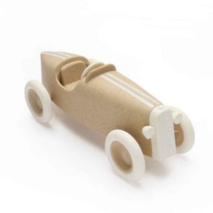 Ooh Noo Race Car Beige