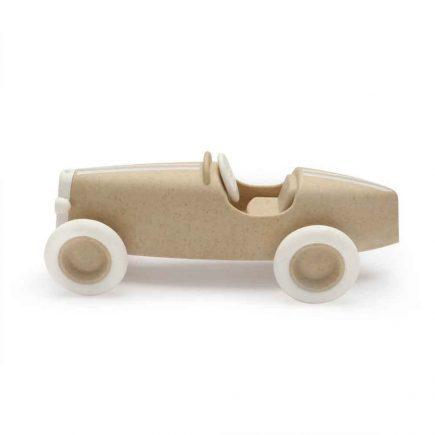 Ooh Noo Racing Car Light Brown2