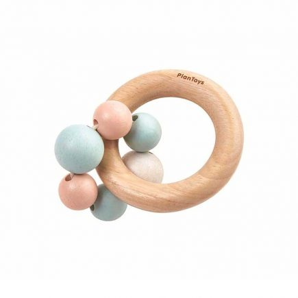 PT Beads Rattle 4005262