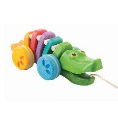 PT Dancing Aligator Rainbow 4001416