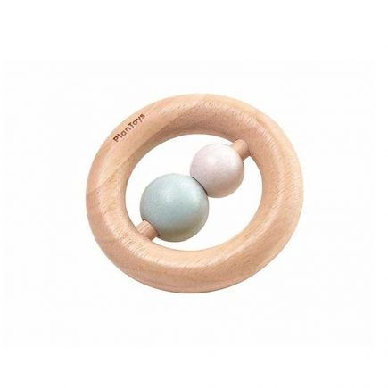 PT RIng Rattle 4005263