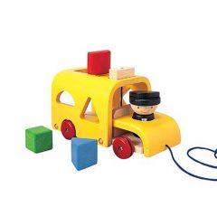 PT Soring School Bus 4005121