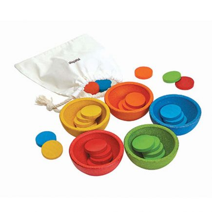 PT Sort Count Cups 4005360