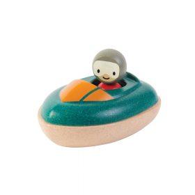 Plan Toys – Speedboot