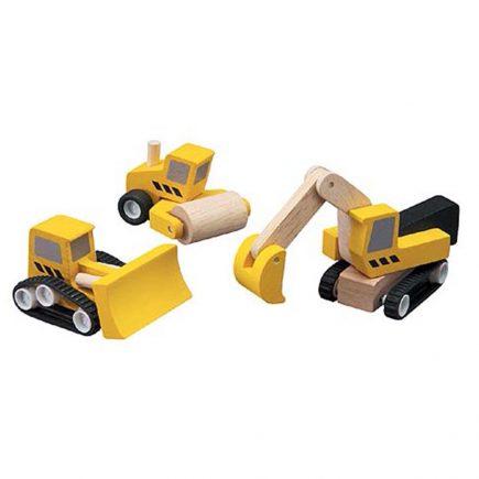 Plan Toys Construction Set 4006014