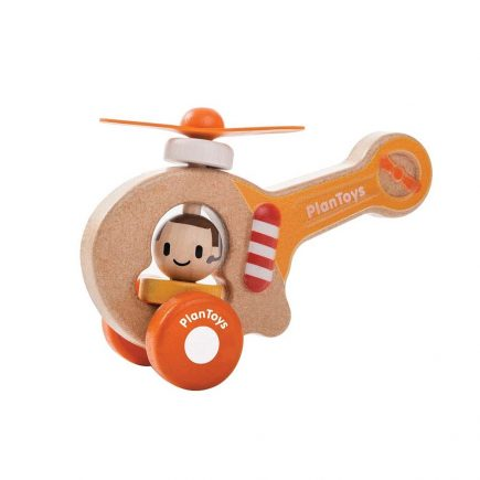 Plan Toys Helicopter 4005685