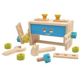 Plan Toys – Gereedschapskist Robot