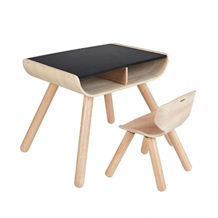 Plan Toys Table and Chair 4008703