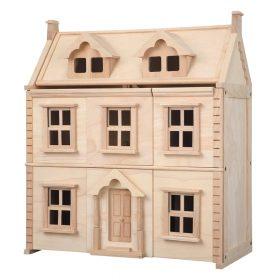 Plan Toys – Victoriaans Poppenhuis
