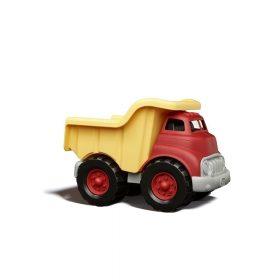 Green Toys – Kiepwagen – Red & Yellow
