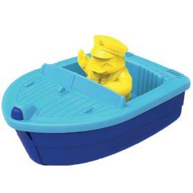 Green Toys – Speedboot – Blue