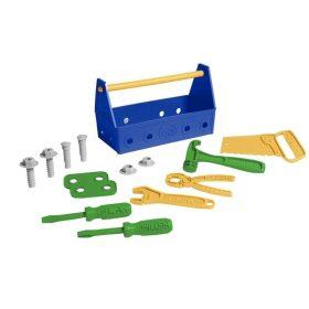 Green Toys – Gereedschapskist – Blue