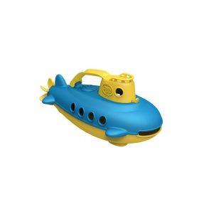 Green Toys – Onderzeeboot – Gele Handgreep