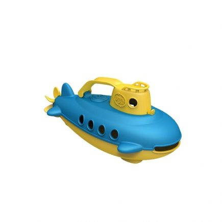 products Green Toys Blue Submarine