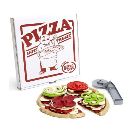 products Green Toys Pizza 2