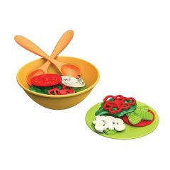products Green Toys Salad Set