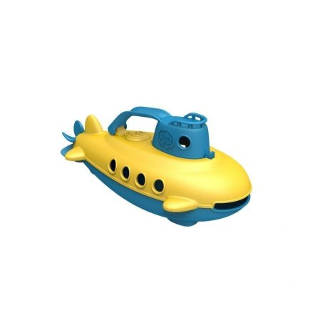 products Green Toys Yellow Submarine