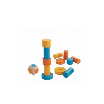 products Plan Toys Stacking Game