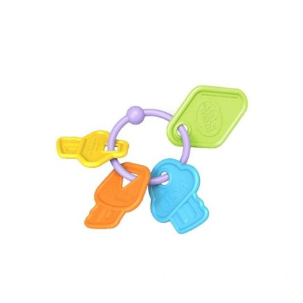 products Rattle Keys Green Toys