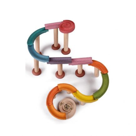 products marble run deluxe