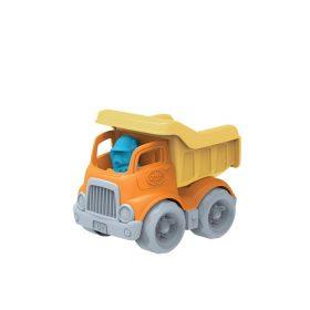 Green Toys – Kiepwagen – Orange & Yellow