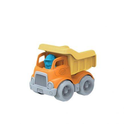 products orange dumper