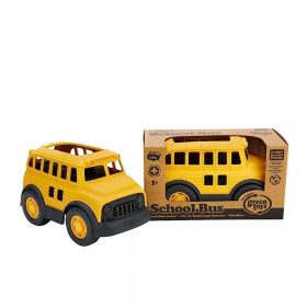 Green Toys – Schoolbus