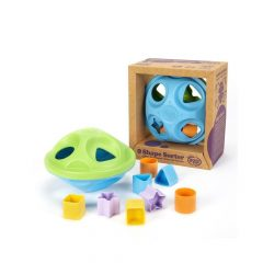 products shape sorter
